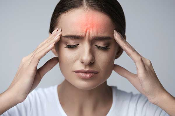 Ease Migraines Without Drugs: Try All-Natural Acupuncture